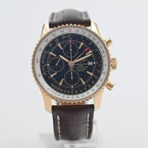 Breitling Navitimer World H24322 Very good Rose gold 46mm Automatic South Africa, Johannesburg