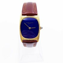 Vacheron Constantin Yellow gold 25mm pre-owned