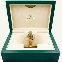 Rolex Or jaune 2005 26mm occasion