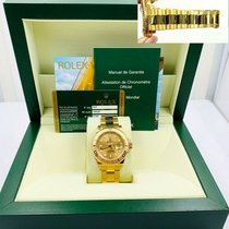 Rolex Yacht-Master 40 Yellow gold 40mm United States of America, California, San Diego