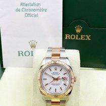 Rolex Datejust Turn-O-Graph Steel 36mm