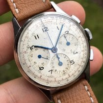 Gallet Steel Manual winding Gallet 40 pre-owned United States of America, Michigan, Birmingham