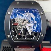 Richard Mille RM 035 RM035 AL ALMG Muy bueno Aluminio