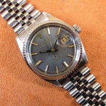 Rolex 1601 Acier 1976 Datejust 36mm occasion France, Paris