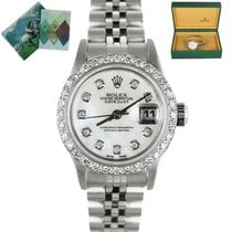 Rolex Oyster Perpetual Lady Date Steel 26mm United States of America, New York, Smithtown