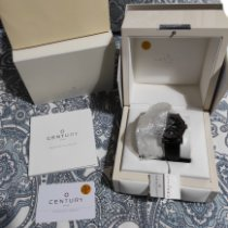 Century Gold/Steel 38mm Automatic 109790 new