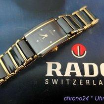 Rado Stahl 19mm Quarz 153.0383.3 gebraucht Deutschland, Wesel, Niederrhein