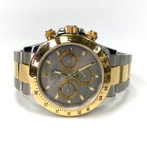 Rolex 116523 Gold/Steel 2010 Daytona 40mm pre-owned United States of America, Texas, Houston