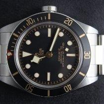 Tudor Black Bay Fifty-Eight Сталь 39mm Черный