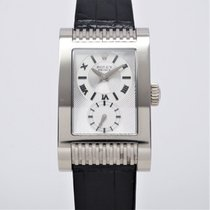 Rolex Cellini Prince White gold 37.5mm Silver