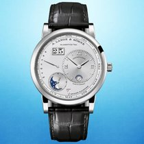 A. Lange & Söhne new Automatic Platinum