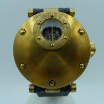 Angular Momentum Bronze 47mm Remontage manuel nouveau
