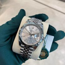 Rolex Datejust 126334 Neuve Acier 41mm Remontage automatique France, Paris