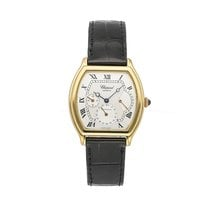 Chopard Classic Yellow gold 33mm Silver Roman numerals United States of America, Pennsylvania, Bala Cynwyd
