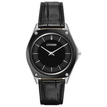 Citizen Eco-Drive One Carbono 37mmmm Negro Sin cifras