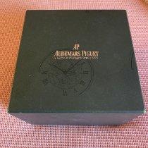 Audemars Piguet Royal Oak Offshore Chronograph Steel Blue