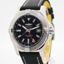 Breitling Avenger neu 2021 Automatik Uhr mit Original-Box und Original-Papieren A32397101B1X1