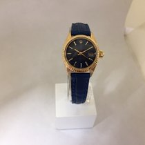 Rolex Lady-Datejust 69178 Sehr gut Gelbgold 26mm Automatik