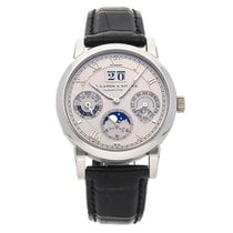 A. Lange & Söhne White gold 38mm Automatic 310.025 pre-owned United States of America, Pennsylvania, Bala Cynwyd