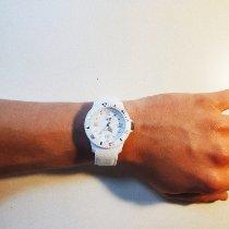 Ice Watch Plástico 43mm Cuarzo 014 581 nuevo