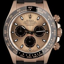 Rolex Daytona 116515LN Unworn Rose gold 40mm Automatic United Kingdom, London