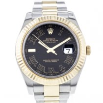 Rolex 116333 Acier Datejust II 41mm occasion France, Lyon