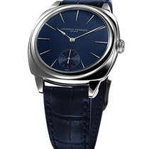 Laurent Ferrier White gold 41mm Automatic new