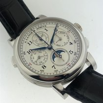 A. Lange & Söhne 1815 Platinum Silver United States of America, California, Beverly Hills
