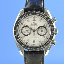 Omega 32933445104001 Acier 2020 Speedmaster Racing 44.2mm occasion
