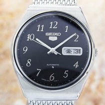 Seiko 5 Sports Steel 37mm United States of America, California, Beverly Hills