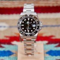 Rolex 116710LN Сталь 2018 GMT-Master II 40mm новые