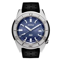 Squale new Automatic 41mm Steel Sapphire crystal