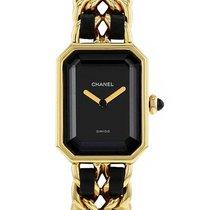 Chanel Première 20mm Black