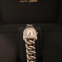 Ralph Lauren Cuarzo RLR0040001 nuevo