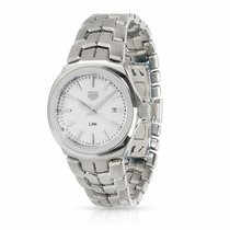 TAG Heuer Link Lady Steel 32mm White United States of America, New York, New York