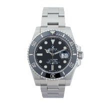 Rolex 116610 Steel 2014 Submariner Date 40mm pre-owned