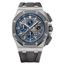 Audemars Piguet Titanium 44mm Automatic 26400IO.OO.A004CA.02 new United States of America, California, Newport Beach