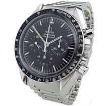 Omega 145.022-76ST Acier 1979 Speedmaster Professional Moonwatch 42mm occasion