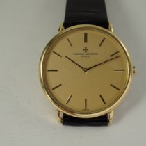 Vacheron Constantin Yellow gold 33mm Manual winding pre-owned