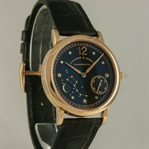 A. Lange & Söhne Red gold 36mm Manual winding 231.031 pre-owned
