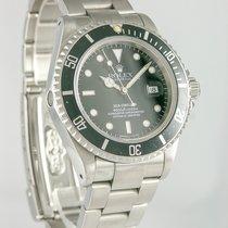 Rolex Sea-Dweller 4000 Stahl 40mm Schwarz Deutschland, Heilbronn