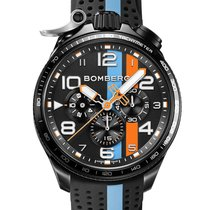 Bomberg BS45CHPBA.059-6.10 2020 Bolt-68 45mm nou