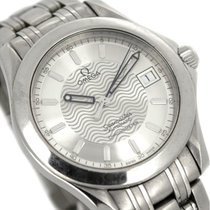 Omega Seamaster 2501.31 Goed Staal 36mm Automatisch