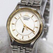 Seiko Credor Steel 25mm