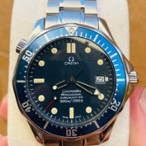 Omega 2531.80 Steel 1999 Seamaster Diver 300 M 41mm pre-owned United States of America, Nevada, Henderson