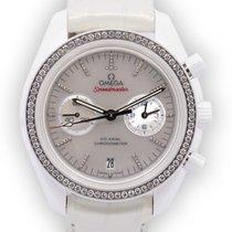 Omega Speedmaster Professional Moonwatch 311.98.44.51.55.001 Очень хорошее Керамика 44mm Автоподзавод