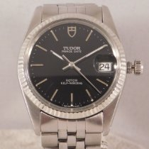 Rolex 74000 Very good Steel 34mm Automatic