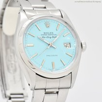 Rolex 5700 Steel 1970 Air King Date 34mm pre-owned United States of America, California, Beverly Hills