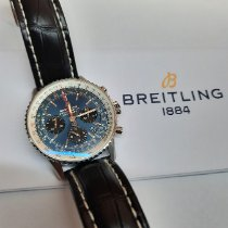 Breitling Steel 43mm Automatic AB0121211C1P1 new Indonesia, Jakarta