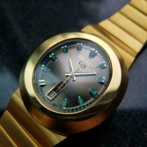 Seiko 5 Gold/Steel 38mm United States of America, California, Beverly Hills